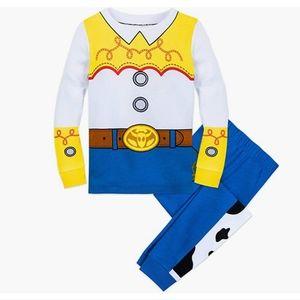 Toy Story Jesse Pajamas
